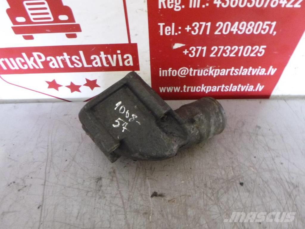 Scania R440 Engine flange 1497861