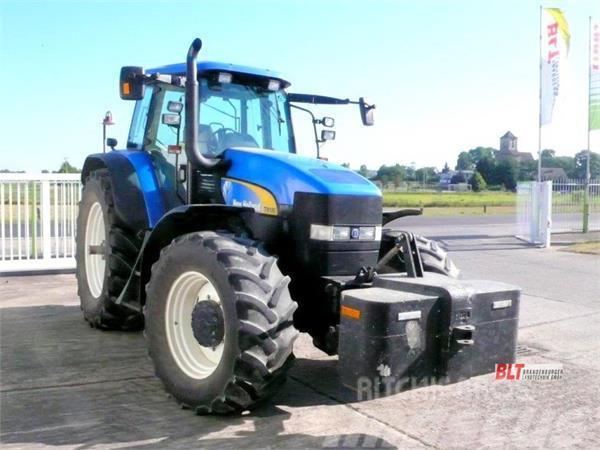Ford TM 190