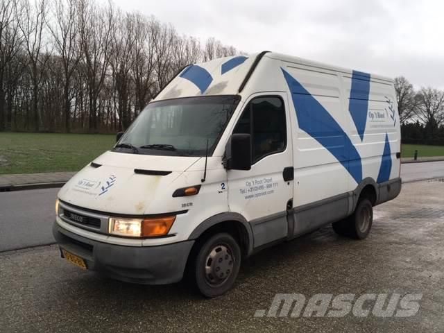 Iveco Daily 35 C