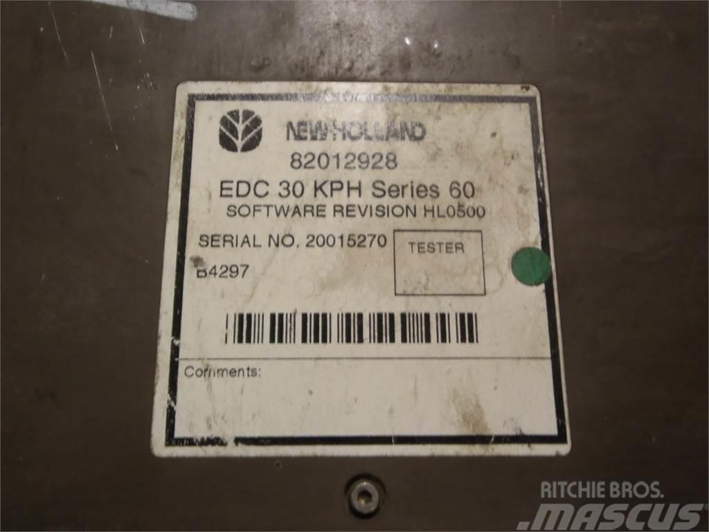 [Other] ECU New Holland 8260