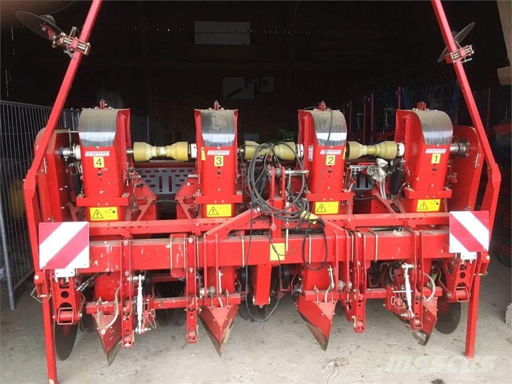 Grimme GL 420 - 25200372