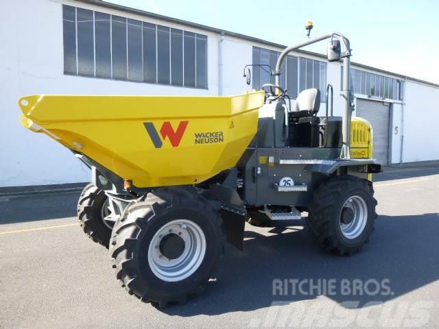Wacker Neuson DW60 Edition B