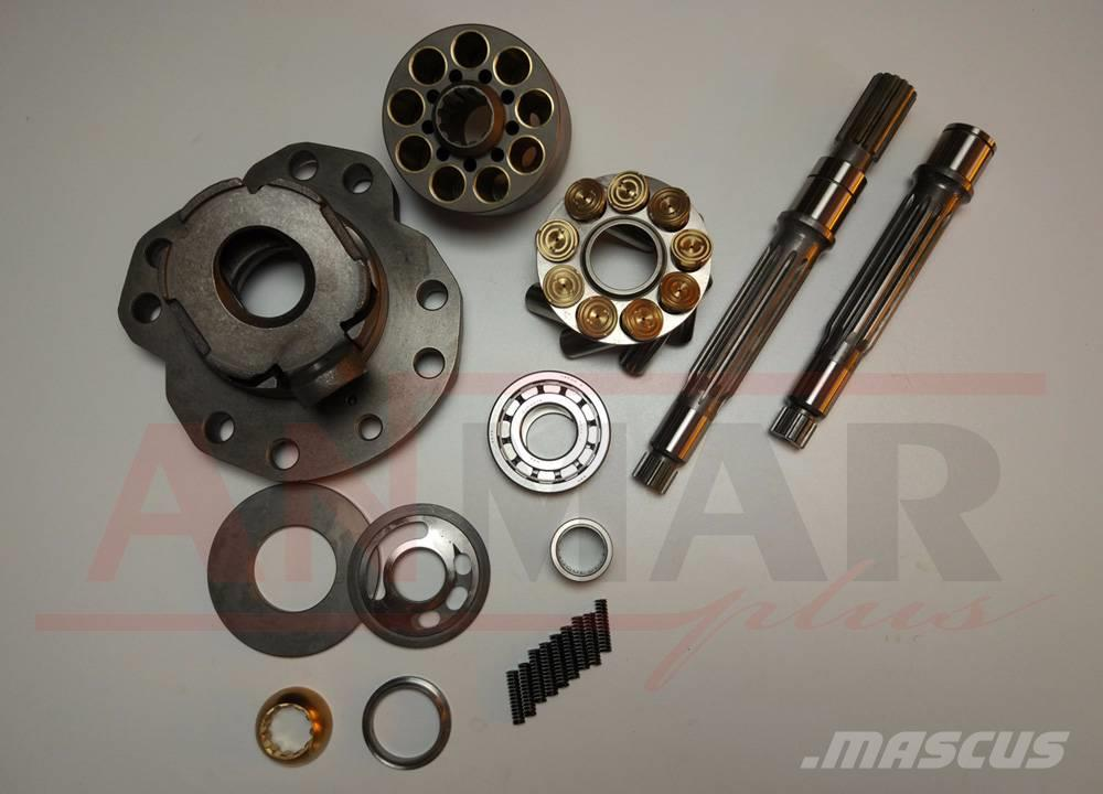 [Other] HYDRAULIC PUMP PARTS ASSEMBLY K3V63DTP K3V63DTP