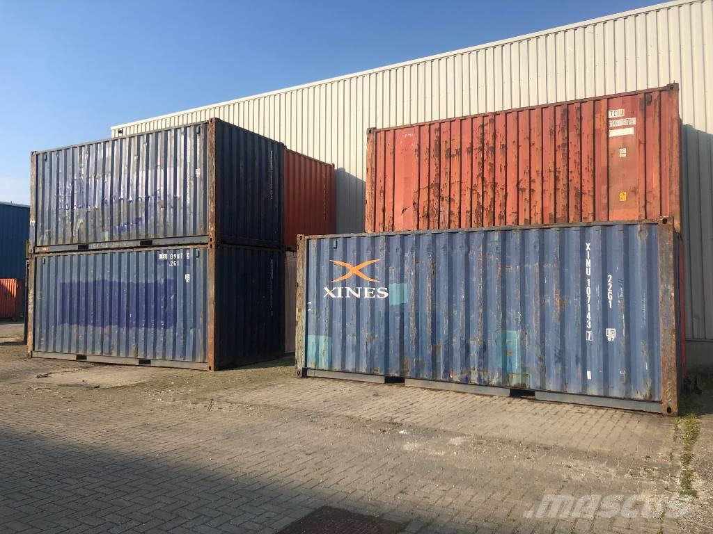 [Other] Container Zeecontainer s werkcontainer of opslag