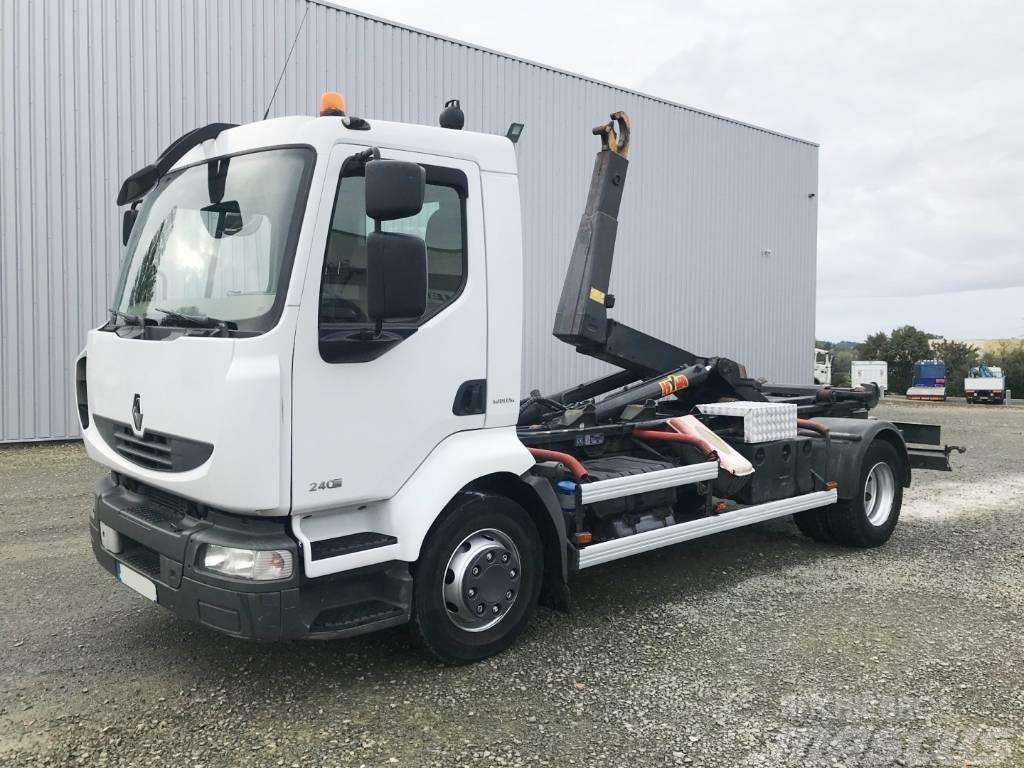Renault MIDLUM 240.16 DXI