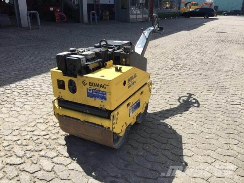 Bomag BW65HE