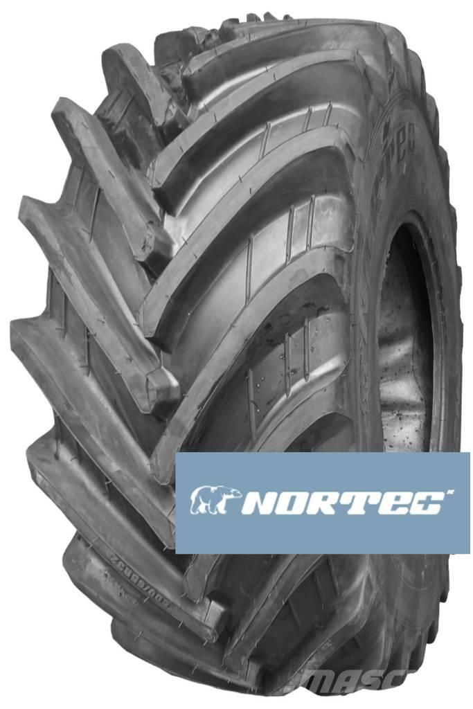 [Other] NORTEC 800/65R32 H-05 167A8 TT set with tube