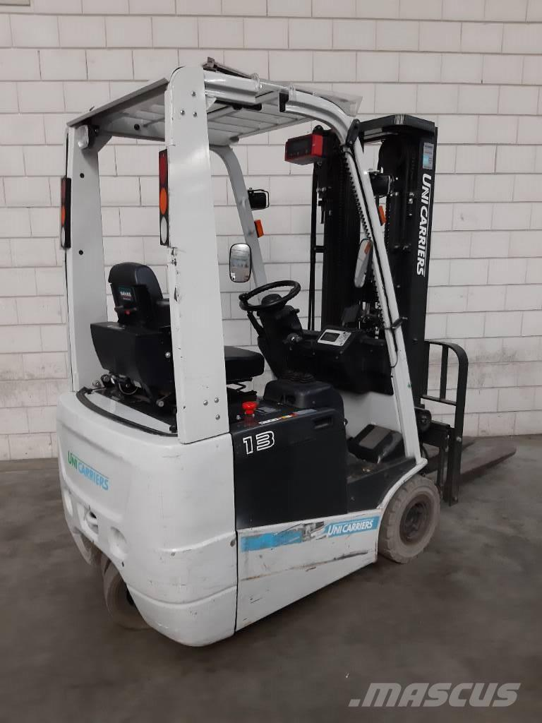 UniCarriers AS1N1L13Q