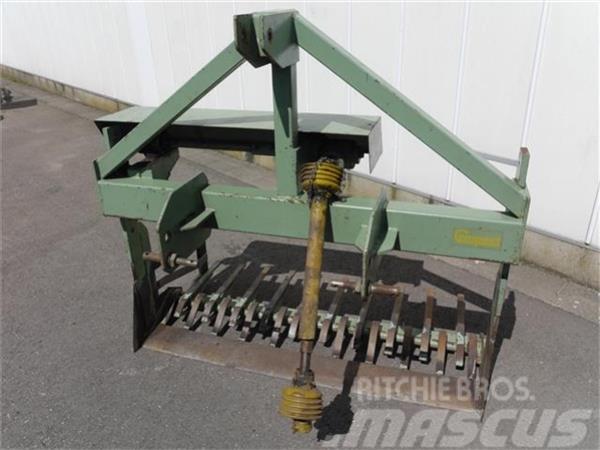 [Other] Compact schudlichter 142 cm breed Duijndam Machine