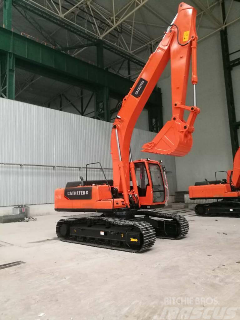 Cathefeng EX220-8