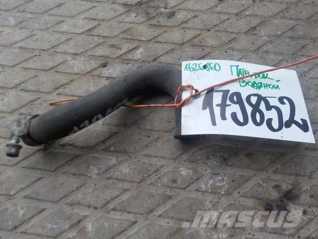 DAF XF105 Coolant hose 1626860 13108 1786291 2124570