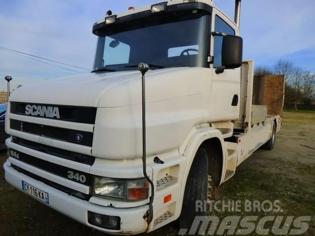 Scania 114G 340