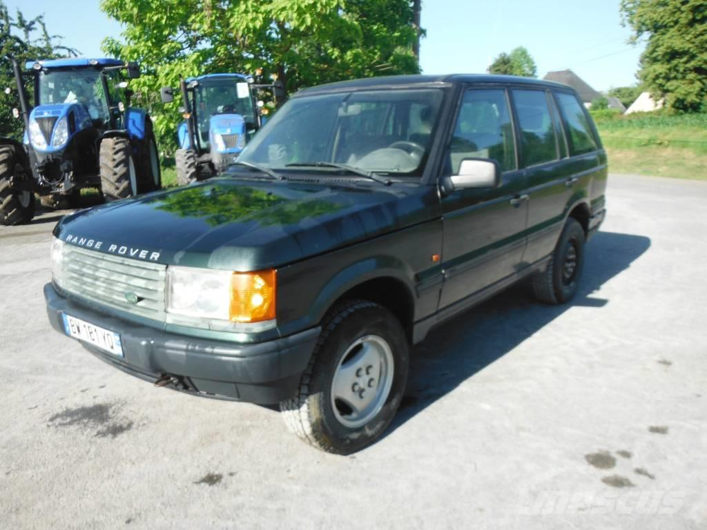 Range Rover 2.5 DT
