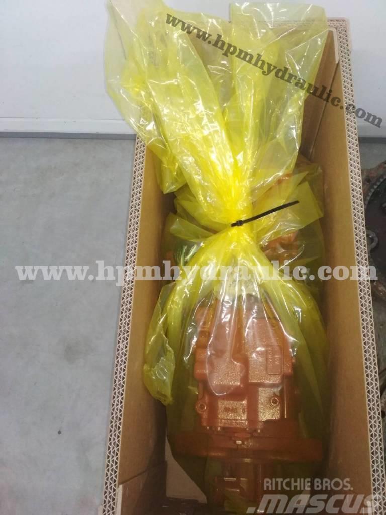 [Other] Pompa hydrauliczna Doosan 2401-9236B