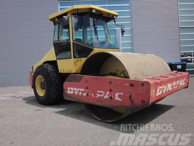 Dynapac CA 252 D