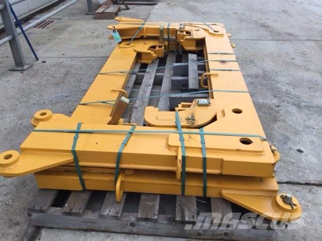 Potain COLLAR FOR  CRANE TOWER 1,6m
