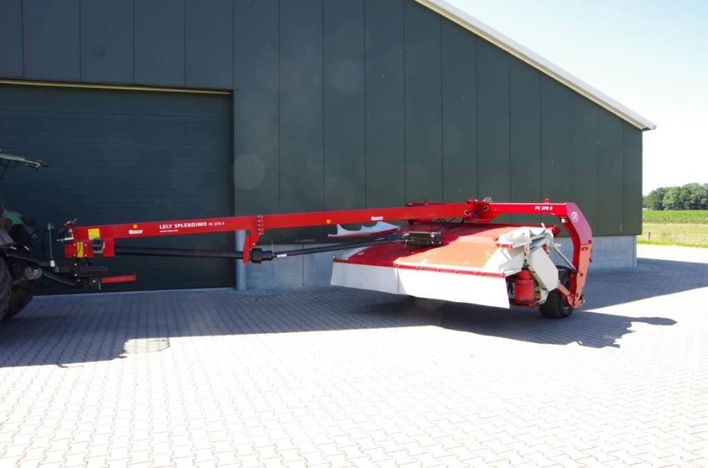 Lely Splendimo PC 370 S