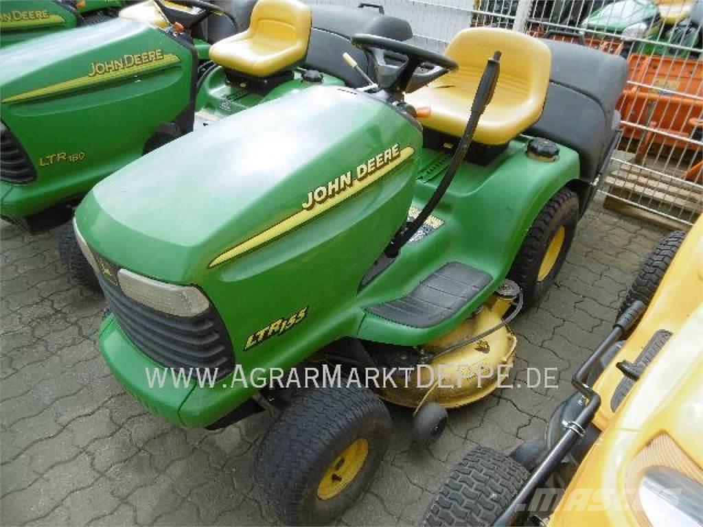 john deere -ltr-155-rasentraktor - other groundcare machines, price