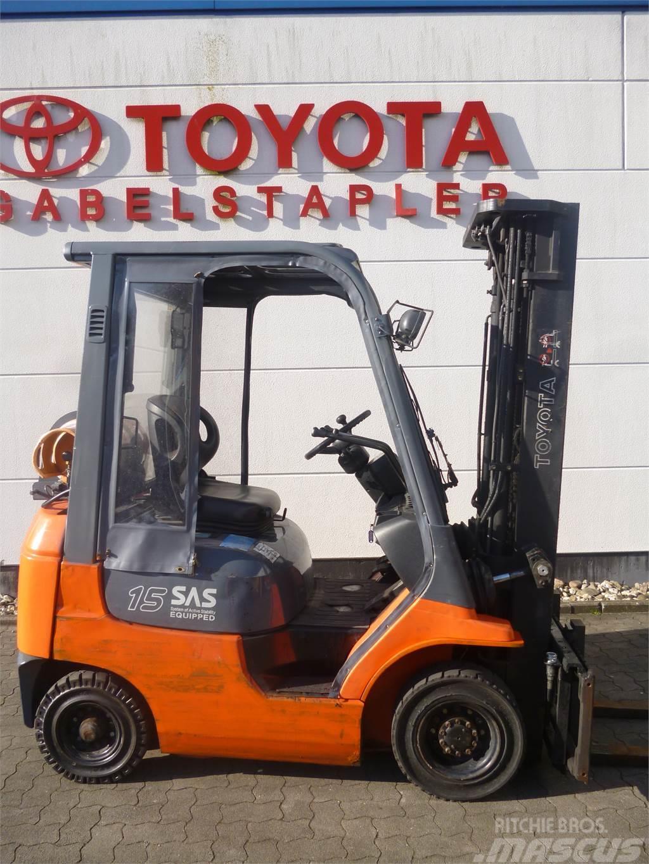 Toyota 42-7FGF15