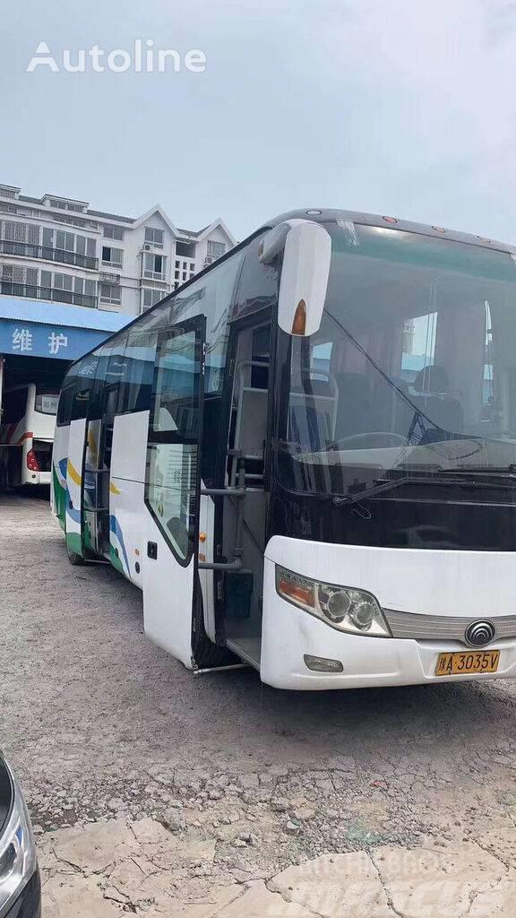 Yutong interurban bus 2017