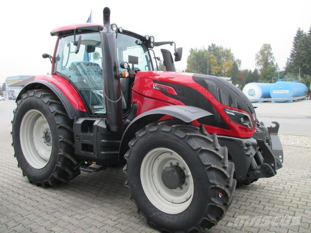 Valtra T174eActive