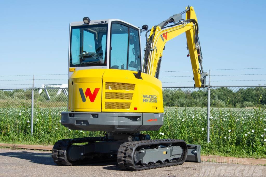 Wacker Neuson ET35