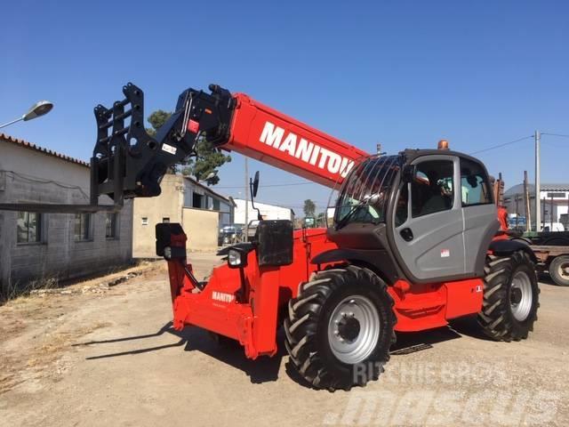 Manitou MT 1440