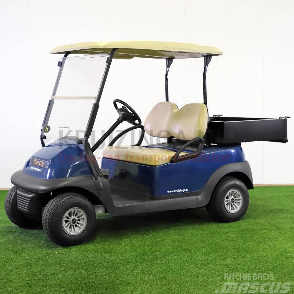 club car precedent occasion prix 3 400 ann e d 39 immatriculation 2016 voiturette de golf. Black Bedroom Furniture Sets. Home Design Ideas