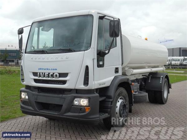Iveco Eurocargo ML180E28