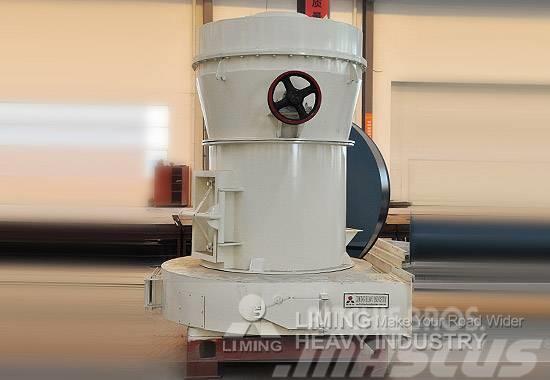 Liming 0.6-1.2 (т/ч) 3R2115  мельница Раймонда