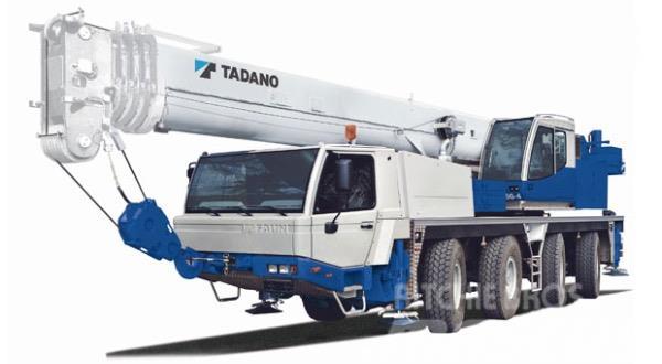Tadano Faun ATF65G-4