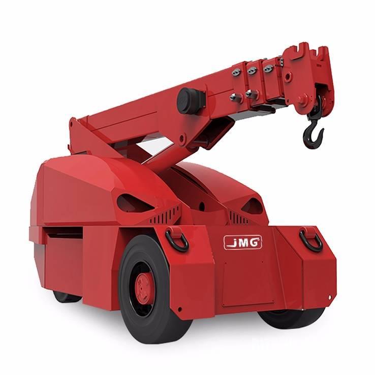 JMG Cranes MC 90S