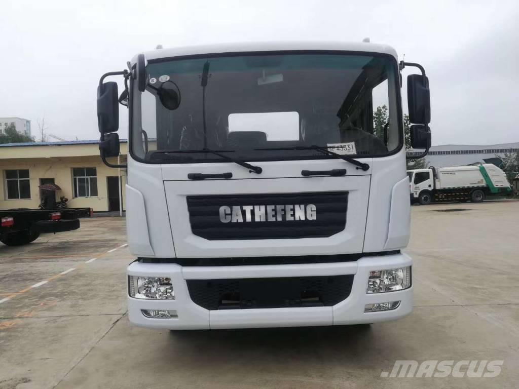 Cathefeng Truck FK360