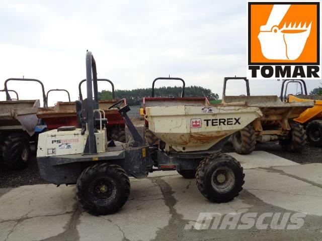 Benford PS 3000 | TEREX, NEUSON