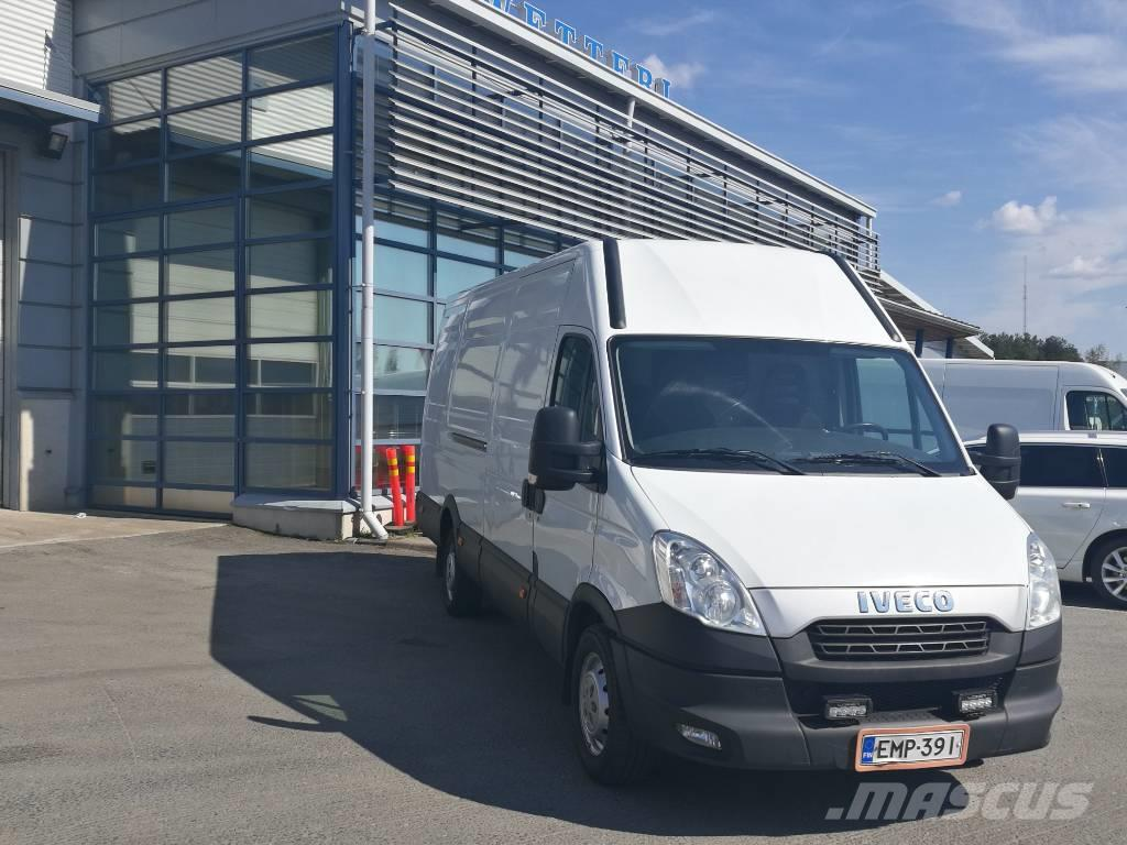 Iveco Daily 35 S 15
