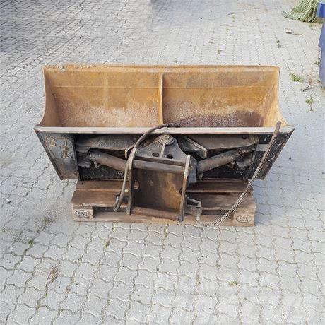 Beco - Til 7-8 t gravemaskine