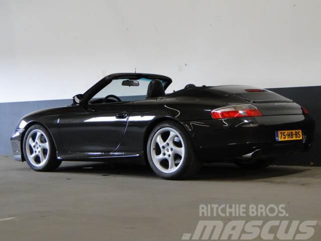 Porsche 996    SOLD