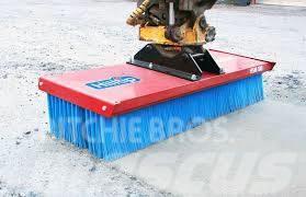 Hilltip Sweep Away