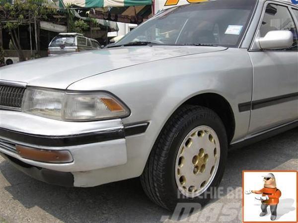 Toyota CORONA 2.0 GLi