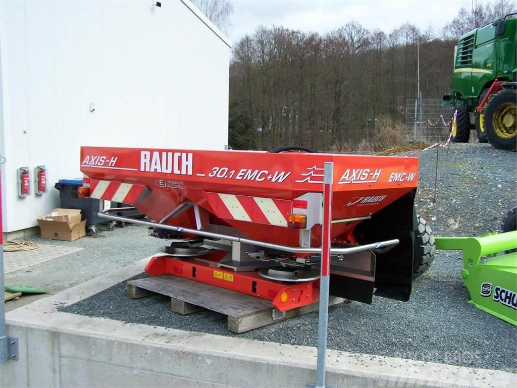 Rauch Axis-H 30.1 EMC+W