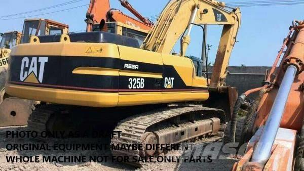 Caterpillar EXCAVATOR 325B ONLY FOR PARTS