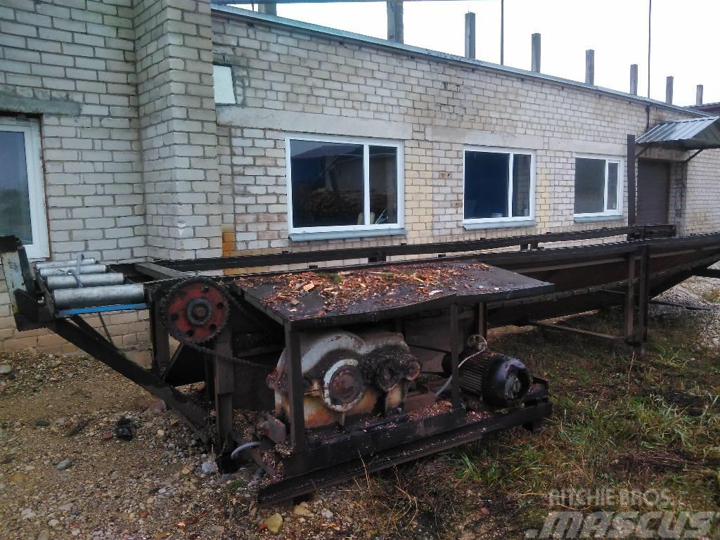 [Other] Halumasinale palgi etteveo estakaad  6 m.