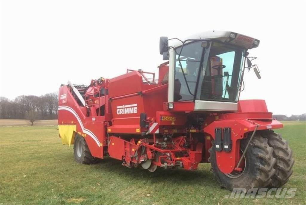 Grimme SF 150 - 60 - 62600539