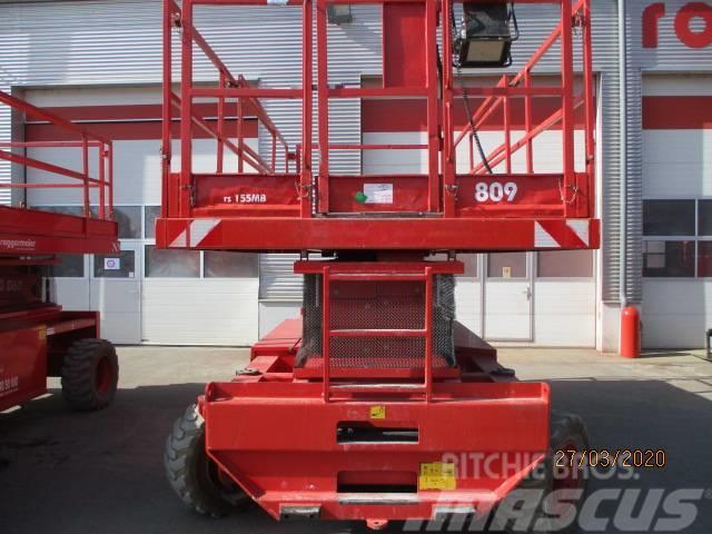 Holland Lift Q 135 EL 24
