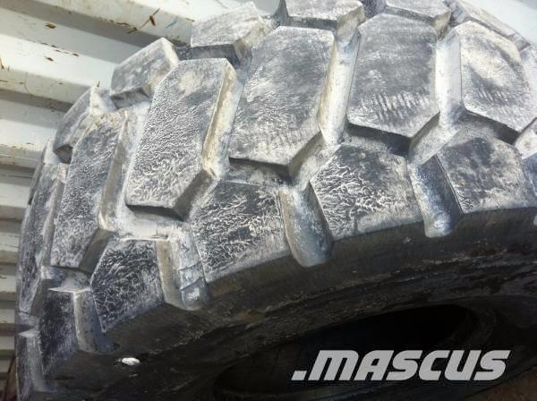Michelin Däck 550/65R25