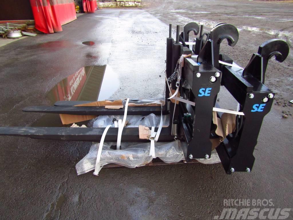 [Other] Trukkipiikit hydrauliset SE Volvo BM 5000kg
