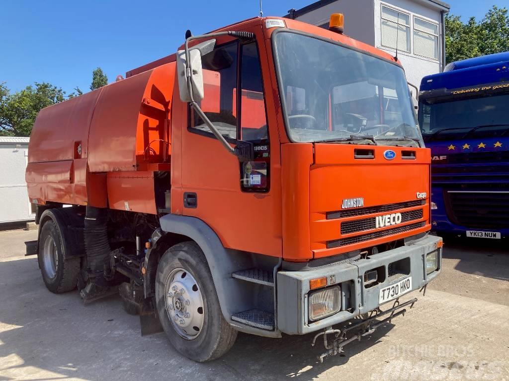 Iveco 130E 15