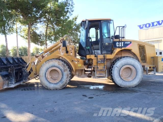 Caterpillar IT 62 H