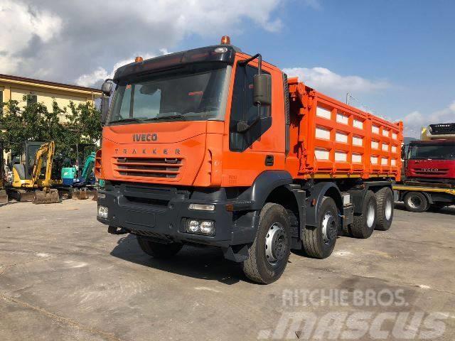 Iveco Trakker AD340T44