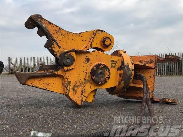 Rammer RC6 | 350KG | 4 ~ 7 ton | CW10